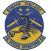 2nd Special Operations Squadron Patch