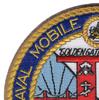 2nd Reserve Naval Construction Battalion Patch