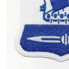 2nd Ranger Battalion Patch | Lower Left Quadrant