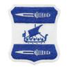 2nd Ranger Battalion Patch