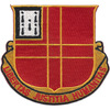 81st Airborne Field Artillery Battalion Patch