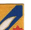 2nd Infantry Regiment Patch