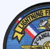 2nd ANGLICO Patch - Air Naval Gunfire Liaison Company | Upper Left Quadrant