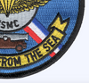 2nd ANGLICO Patch - Air Naval Gunfire Liaison Company | Lower Right Quadrant