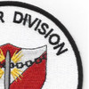 2nd Air Division 467th Bomb Group Patch | Upper Right Quadrant