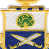 29th Infantry Regiment Patch We Lead The Way | Center Detail