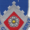 299th Support Battalion Patch | Center Detail