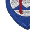 299th Infantry Regimental Combat Team Patch | Lower Left Quadrant