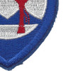 299th Infantry Regimental Combat Team Patch | Lower Right Quadrant