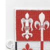 299th Engineering Battalion Patch | Upper Left Quadrant