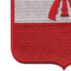 815th Engineer Battalion Vn Patch   Lower Left Quadrant