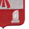 815th Engineer Battalion Vn Patch   Lower Right Quadrant