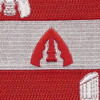 815th Engineer Battalion Vn Patch   Center Detail