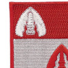 815th Engineer Battalion Vn Patch   Upper Left Quadrant