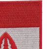 815th Engineer Battalion Vn Patch   Upper Right Quadrant