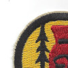 298th Regimental Combat Team Patch | Upper Left Quadrant