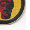 298th Regimental Combat Team Patch | Lower Right Quadrant