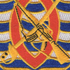 294th Infantry Regiment Patch | Center Detail