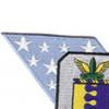 28th Bombardment Wing SAC Banner Patch | Upper Left Quadrant