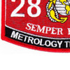 2874 Metrology Technician MOS Patch | Lower Left Quadrant