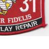 2831 Radio Relay Repair MOS Patch | Lower Right Quadrant