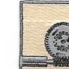 27th Quartermaster Regiment Patch | Upper Left Quadrant