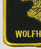 27th Infantry Regiment Wolfhounds Patch