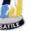 27th Infantry Brigade Combat Team Special Troops Battalion Patch STB-48 | Lower Right Quadrant