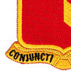 27th Field Artillery Battalion Patch | Lower Left Quadrant