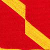 27th Field Artillery Battalion Patch | Center Detail
