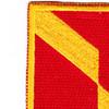 27th Field Artillery Battalion Patch | Upper Left Quadrant