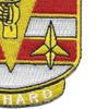 27th Engineer Battalion Patch - Go Hard | Lower Right Quadrant