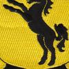 27th Cavalry Regiment Patch | Center Detail
