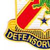 278th Chemical Battalion Patch | Lower Left Quadrant