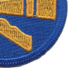 278th Airborne Infantry Regimental Combat Team Patch | Lower Right Quadrant