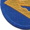 278th Airborne Infantry Regimental Combat Team Patch | Lower Left Quadrant