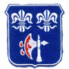 272nd Infantry Regiment Patch