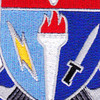 26th Infantry Brigade Combat Team Special Troops Battalion Patch STB-46 | Center Detail