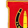 26th Field Artillery Battalion Patch | Upper Left Quadrant