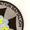 269th Combat Aviation Battalion Patch - The Black Barons | Upper Right Quadrant