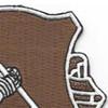 267th Quartermaster Regiment Patch | Upper Right Quadrant