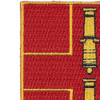 263rd Tank Battalion Patch | Upper Left Quadrant