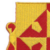 263rd Field Artillery Battalion patch | Upper Left Quadrant