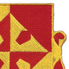 263rd Field Artillery Battalion patch | Upper Right Quadrant