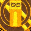 25th Support Battalion Patch | Center Detail
