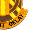 25th Support Battalion Patch | Lower Right Quadrant