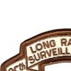 25th LRS Infantry Desert Patch | Upper Left Quadrant