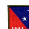 25th Infantry Regimental Combat Team Patch | Upper Left Quadrant