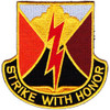 25th Infantry Division Special Troops Battalion Patch STB-14