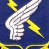 25th Aviation Regiment Patch | Center Detail